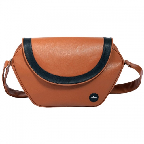 Сумка Mima Trendy Bag camel
