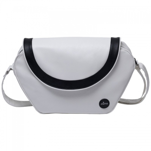Сумка Mima Trendy Bag snow white