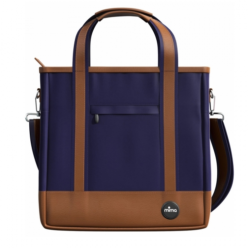 Сумка Mima Zigi sporty changing bag midnight blue