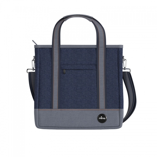 Сумка Mima Zigi sporty changing bag denim